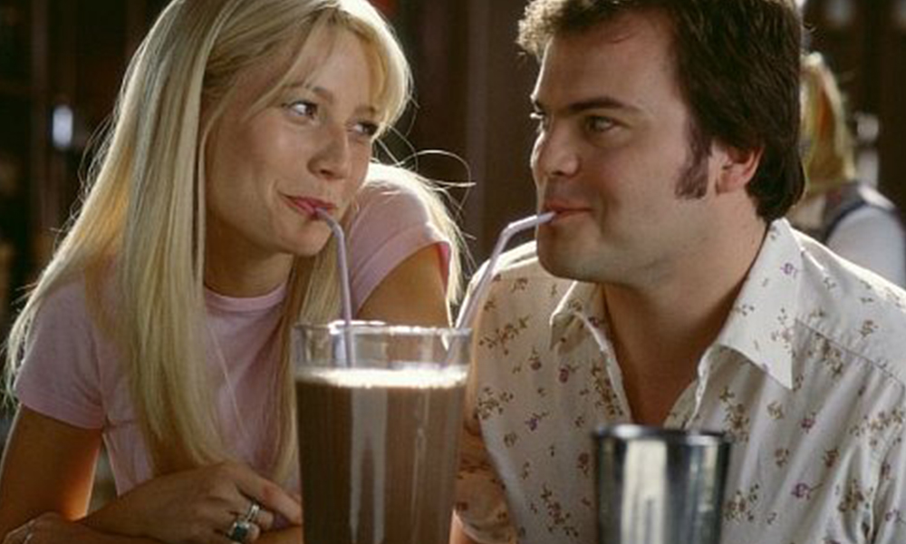 Best Womanizer Movies - Shallow Hal