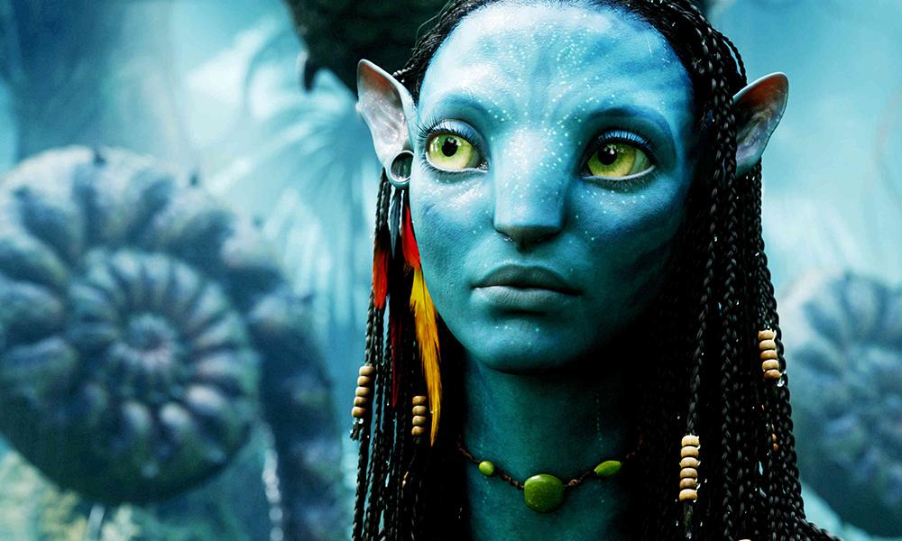 Best 3D Movies - Avatar