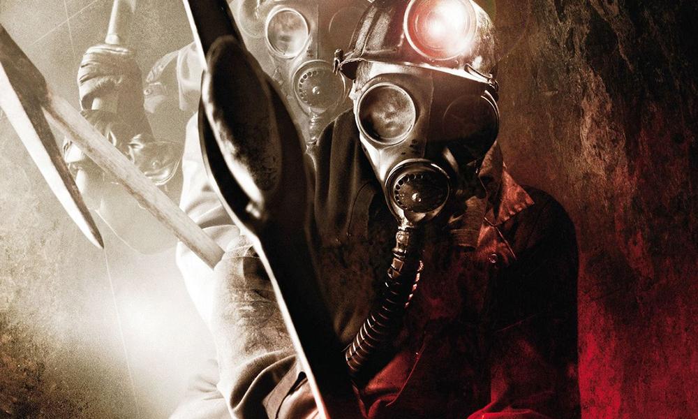 Best 3D Movies - My Bloody Valentine