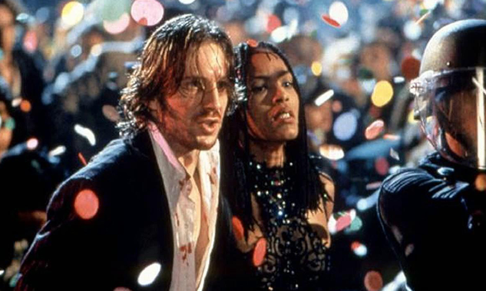 Best Movies That Take Place in VR - Strange Days