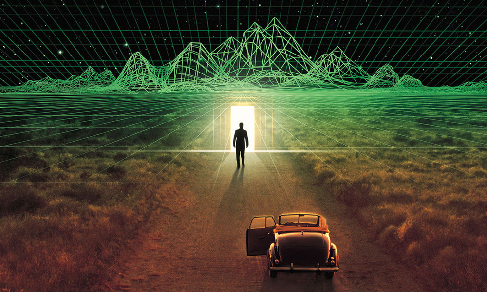 Best Movies That Take Place in VR - The Thirteenth Floor
